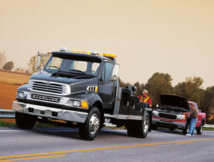 Florida Towing and Transport